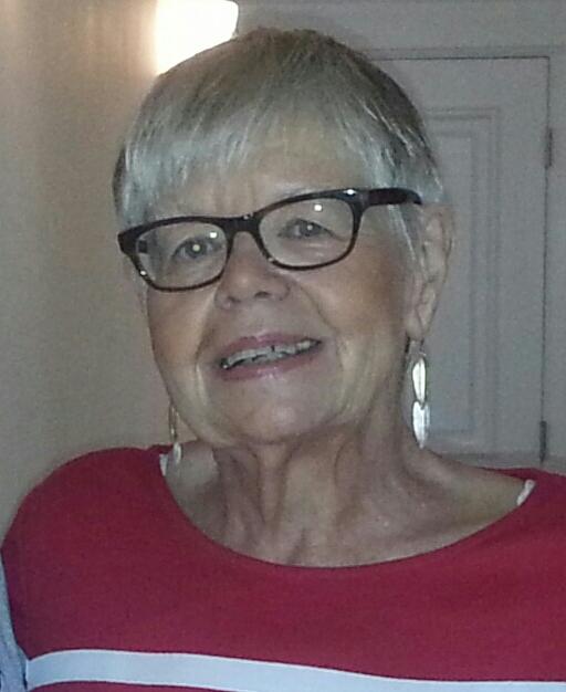 Patti Perry