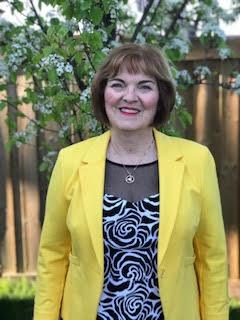 Janet Noble (Volunteer Coordinator)- Volunteer