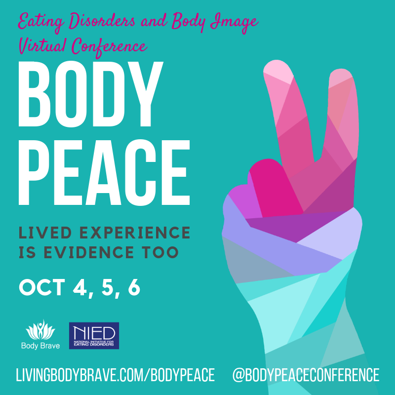Body Peace Conference 2019
