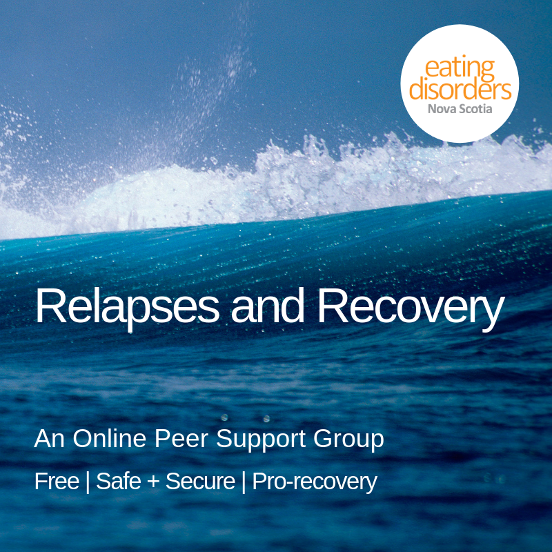 Relapses and Recovery Classroom