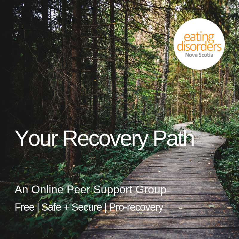 Your Recovery Path Classroom