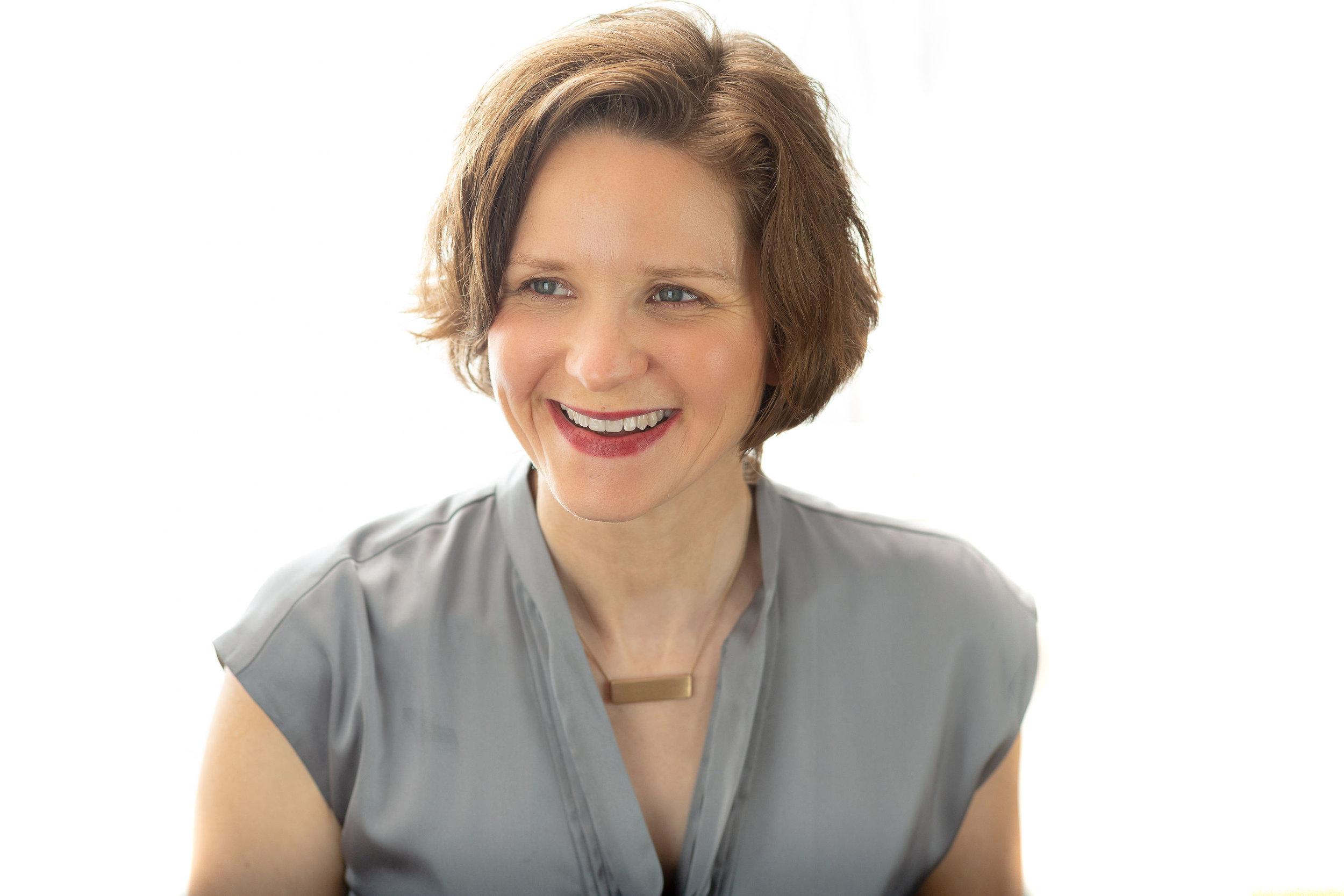 Suzanne Dietrich
