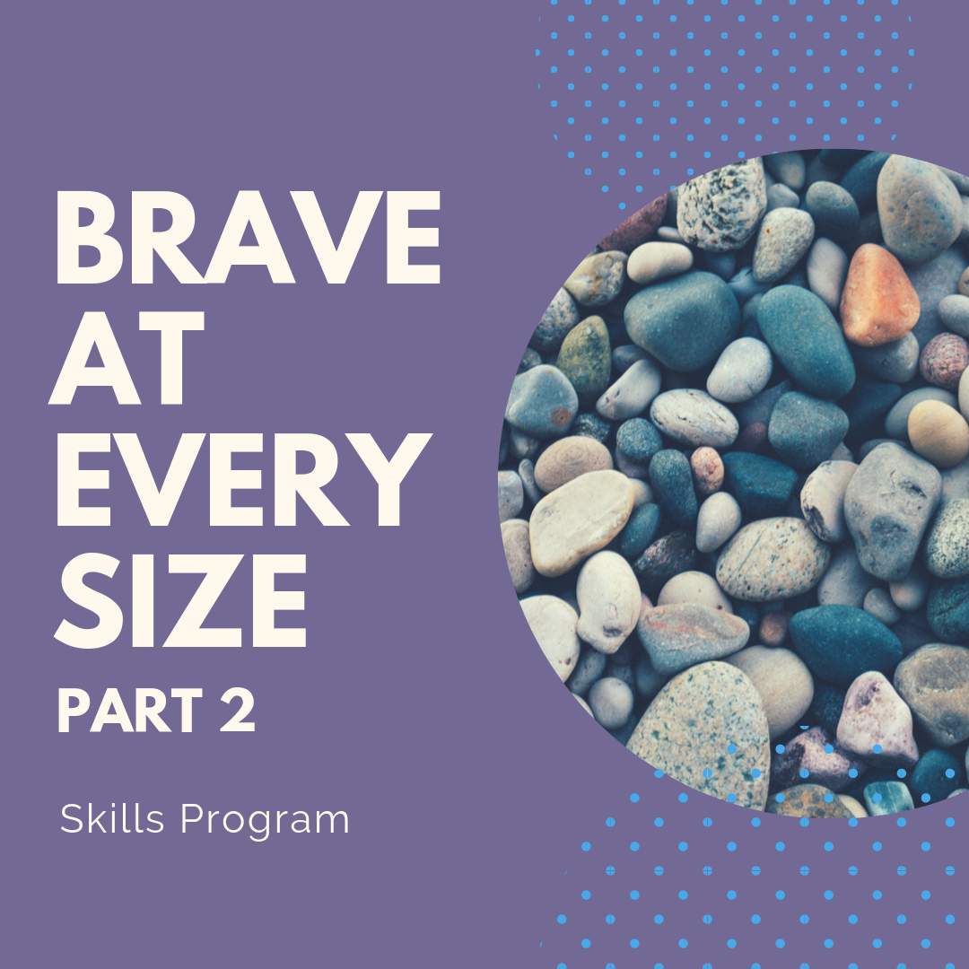 Brave At Every Size Part 2