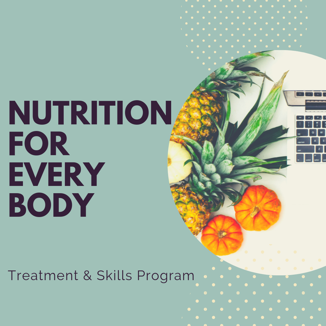 Nutrition For Every Body