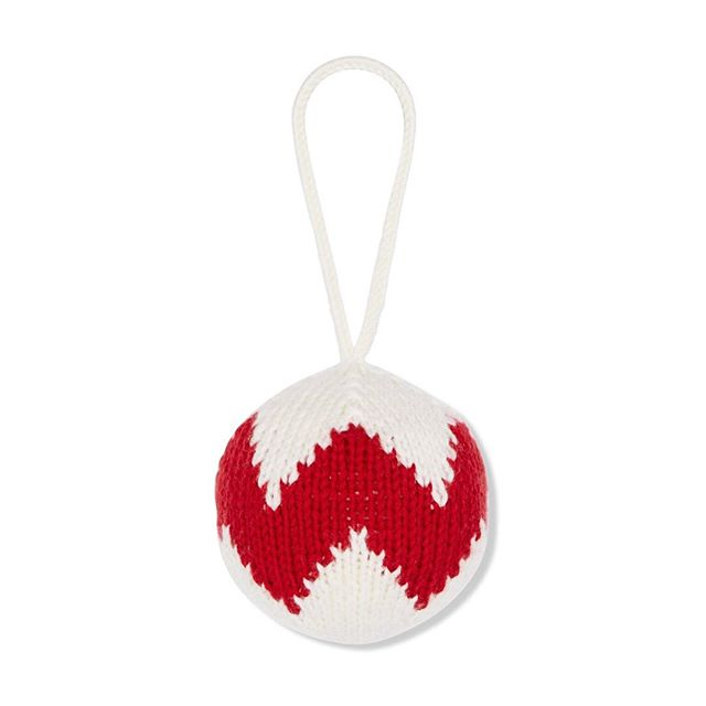 #Christmas - are you ready? Stitch up your gift list with Knit Gifts. Our artisans handknit these gorgeous baubles, they're packaged with the KOCO story and will warm many hearts. Beautiful corporate gifts for workmates or clients, or a special addition to your Christmas tree. Each bauble takes an artisan one day to make. Each artisan is supporting a family of seven people. Order half a dozen decorations and you'll help her feed the family for a week AND send her children to school. Click the link below to find out more. https://www.knitgifts.store/christmas-baubles  #sisterhood #sustainable #globalgoals #fashion #handmade #ExperienceConnectTransform