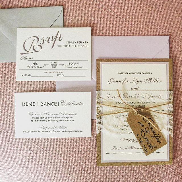 #weddinginvitations #weddinginvitation #laceweddinginvitations #customweddinginvitation