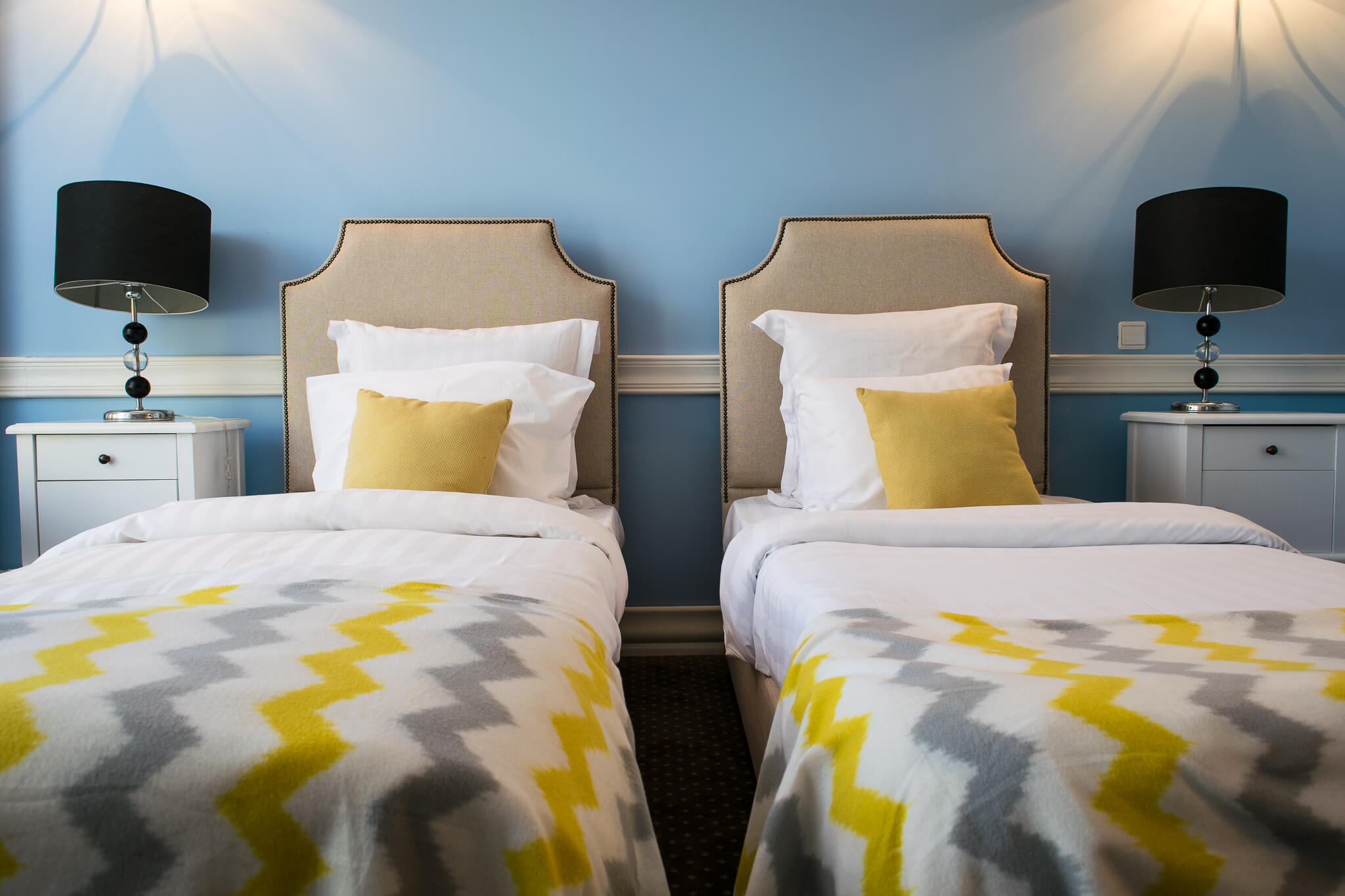 Twin Sharing Room - For 2 people