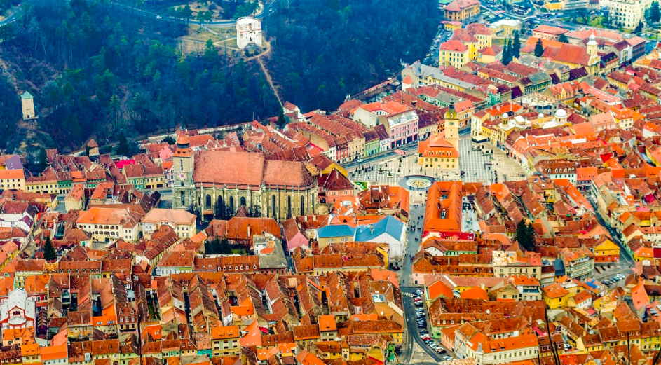 The Perfect Weekend Escape in Brasov - Theculturetrip.com