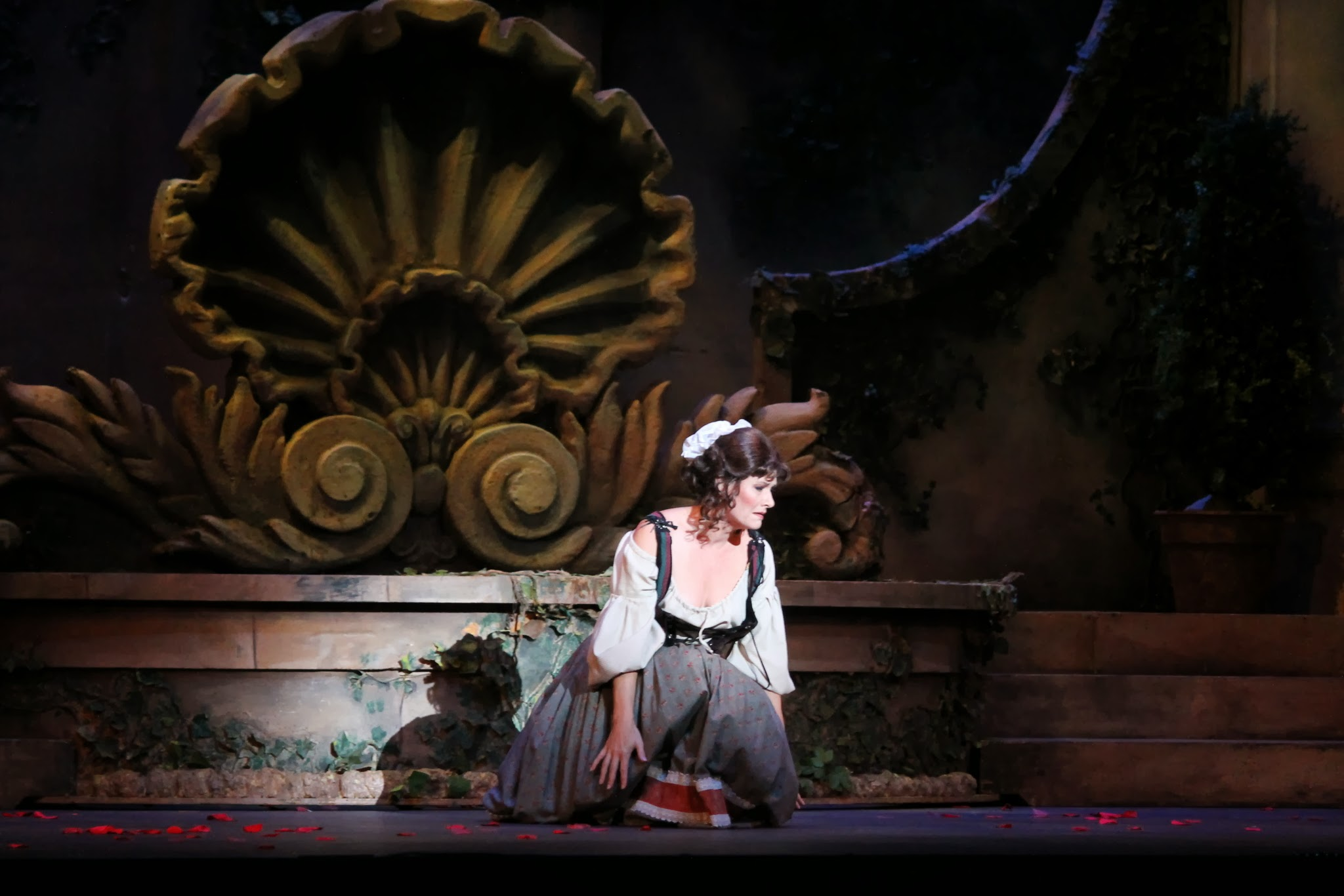 Le Nozze di Figaro, Jacksonville Symphony Orchestra