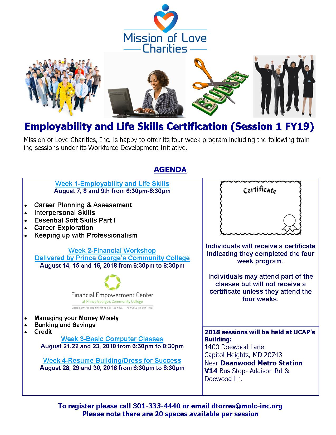 Employability and Life Skills Certification Session I FY19.jpg