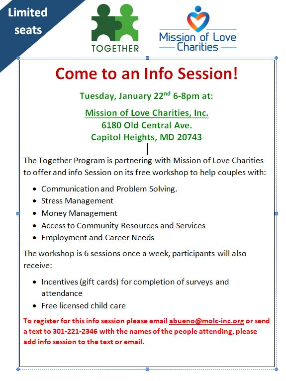 Together program info session flyer Jan 22 2019.JPG
