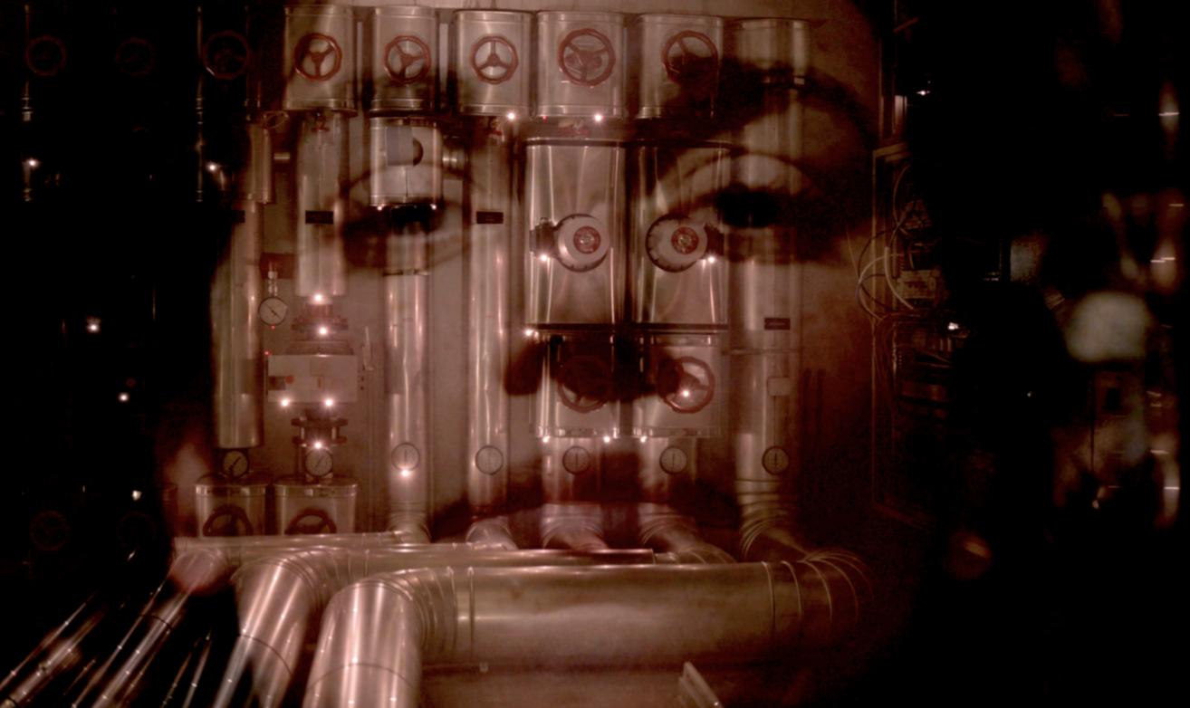 SEKURITAS     by Carmen Stadler, 2019 - Feature Film 115'  SUPERVISING SOUND EDITOR, SOUND DESIGN & RE-RECORDING MIX