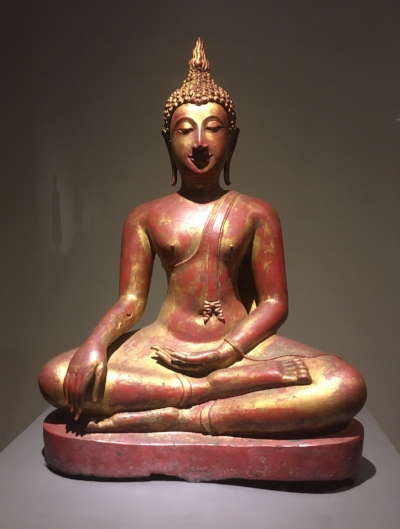 """We have learned a bit about being """"Zen"""" during our visit to Thailand, but we would need to delve even deeper in the coming weeks."""