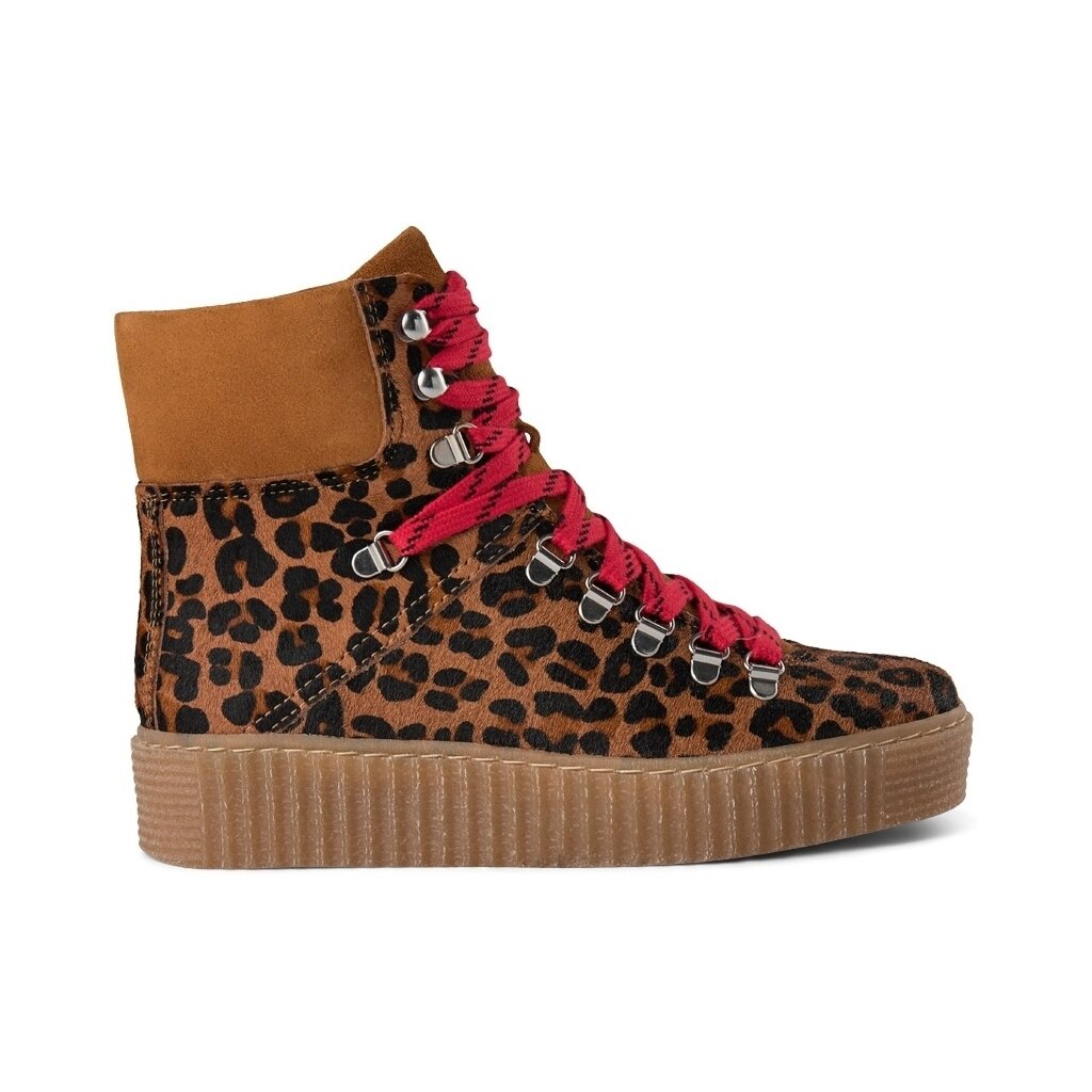 Shoe The Bear Agda Suede Lace Up Boots
