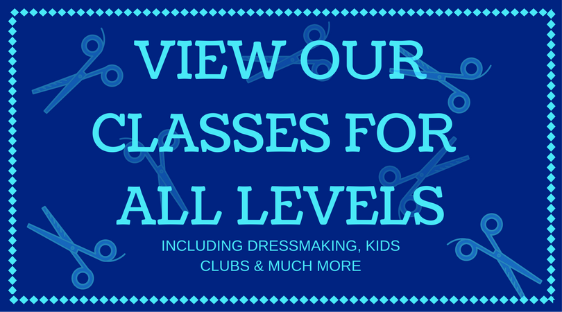 Kids Club, Dressmaking & Many More Classes