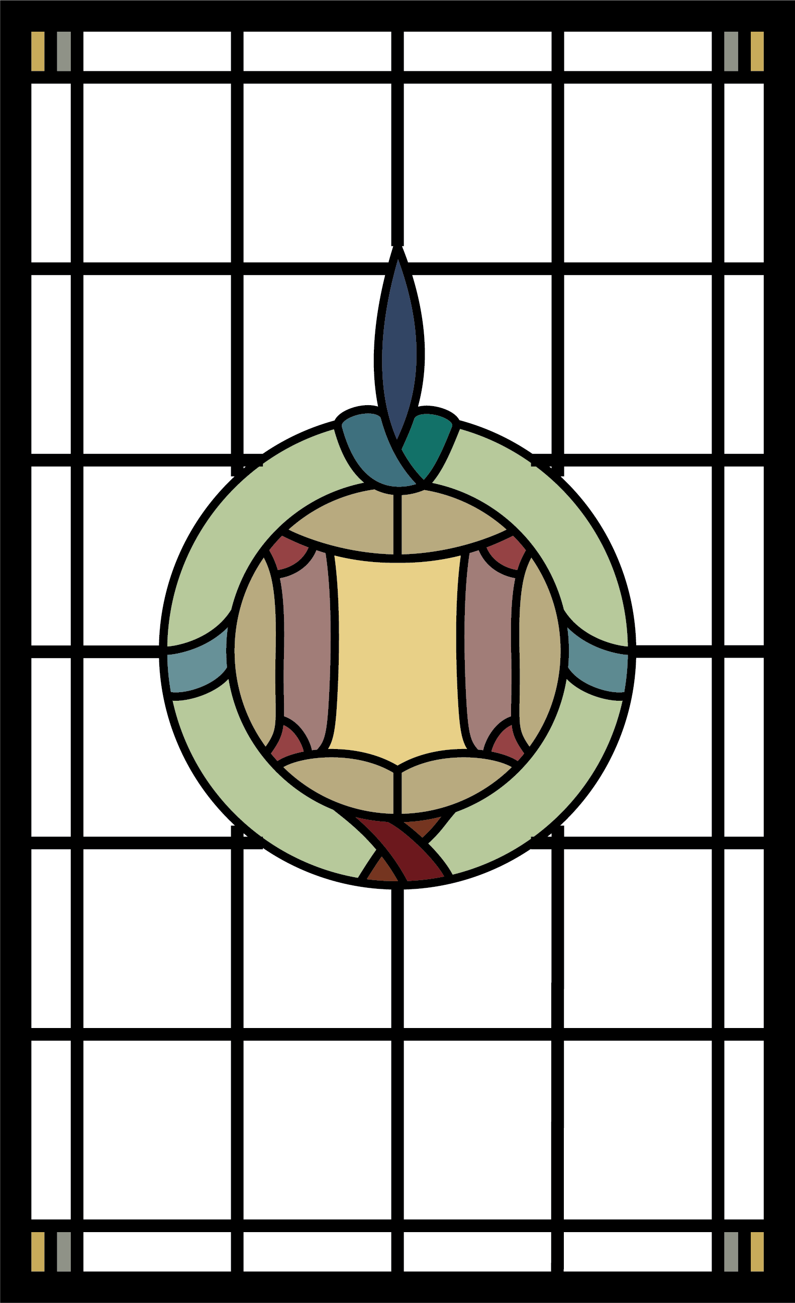 New door design re-using old glass in the centre.png