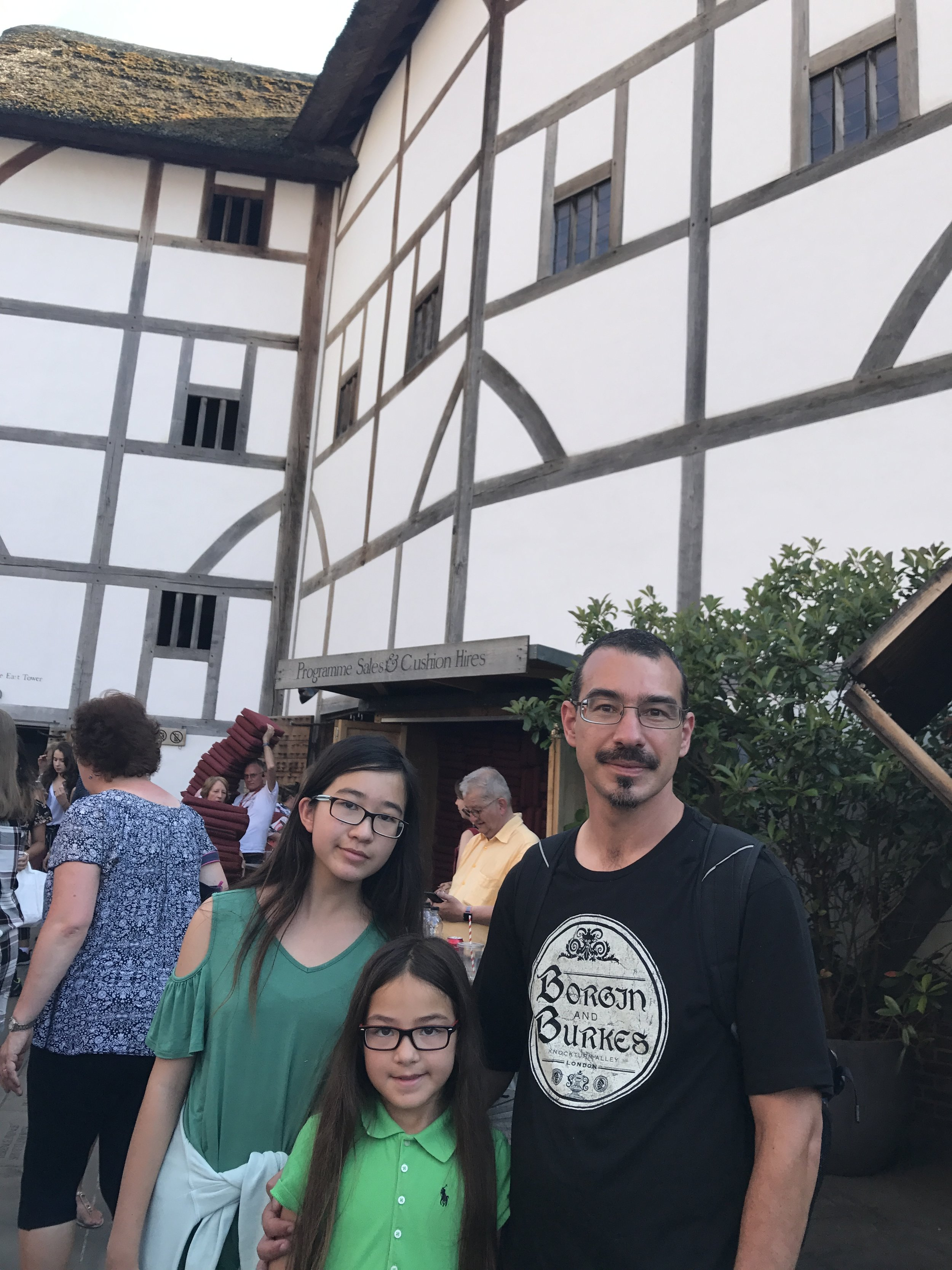 Bookworm Family at the Globe Theater 1.JPG