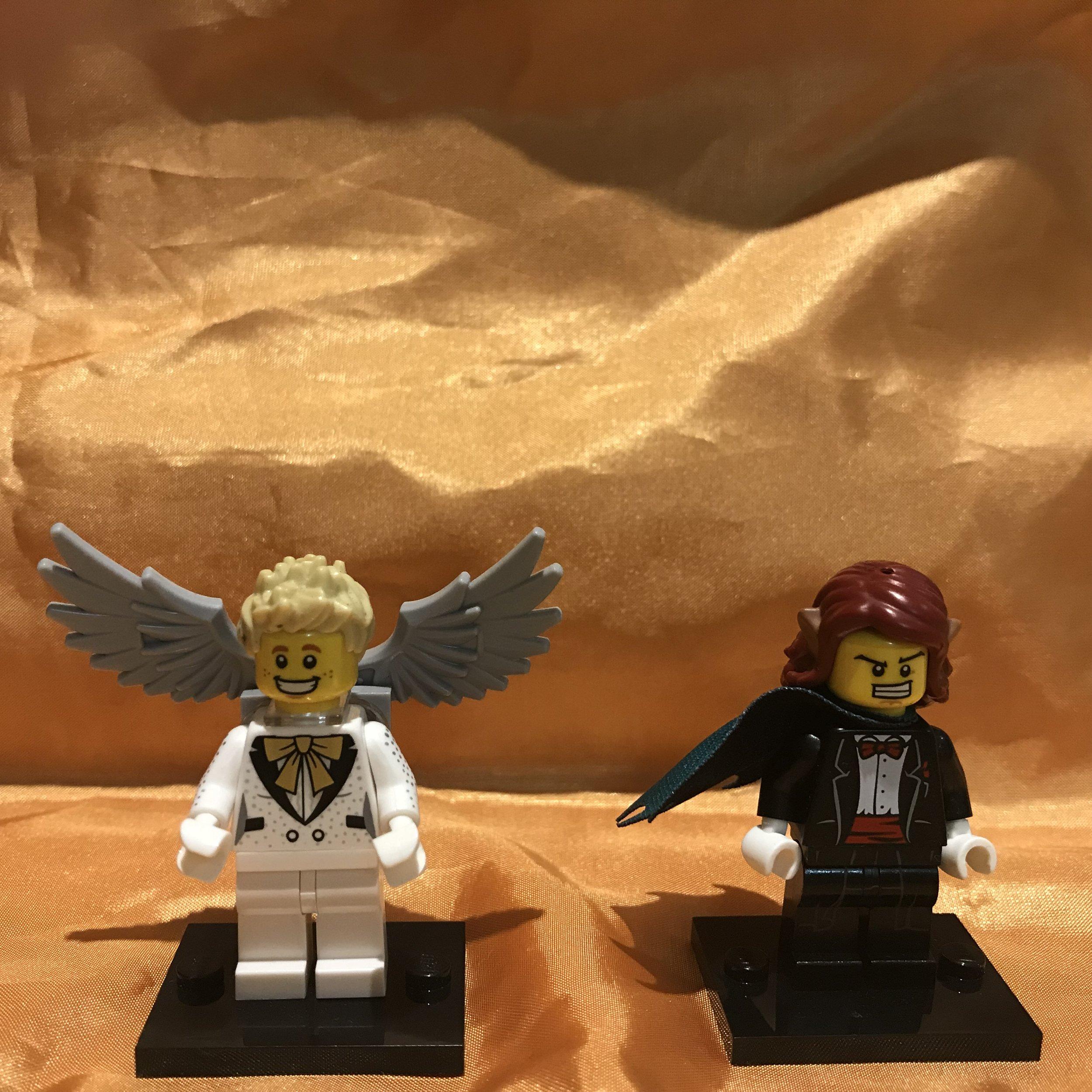 Good Omens Lego Aziraphale & Crowley Dr Bookworm4.jpg