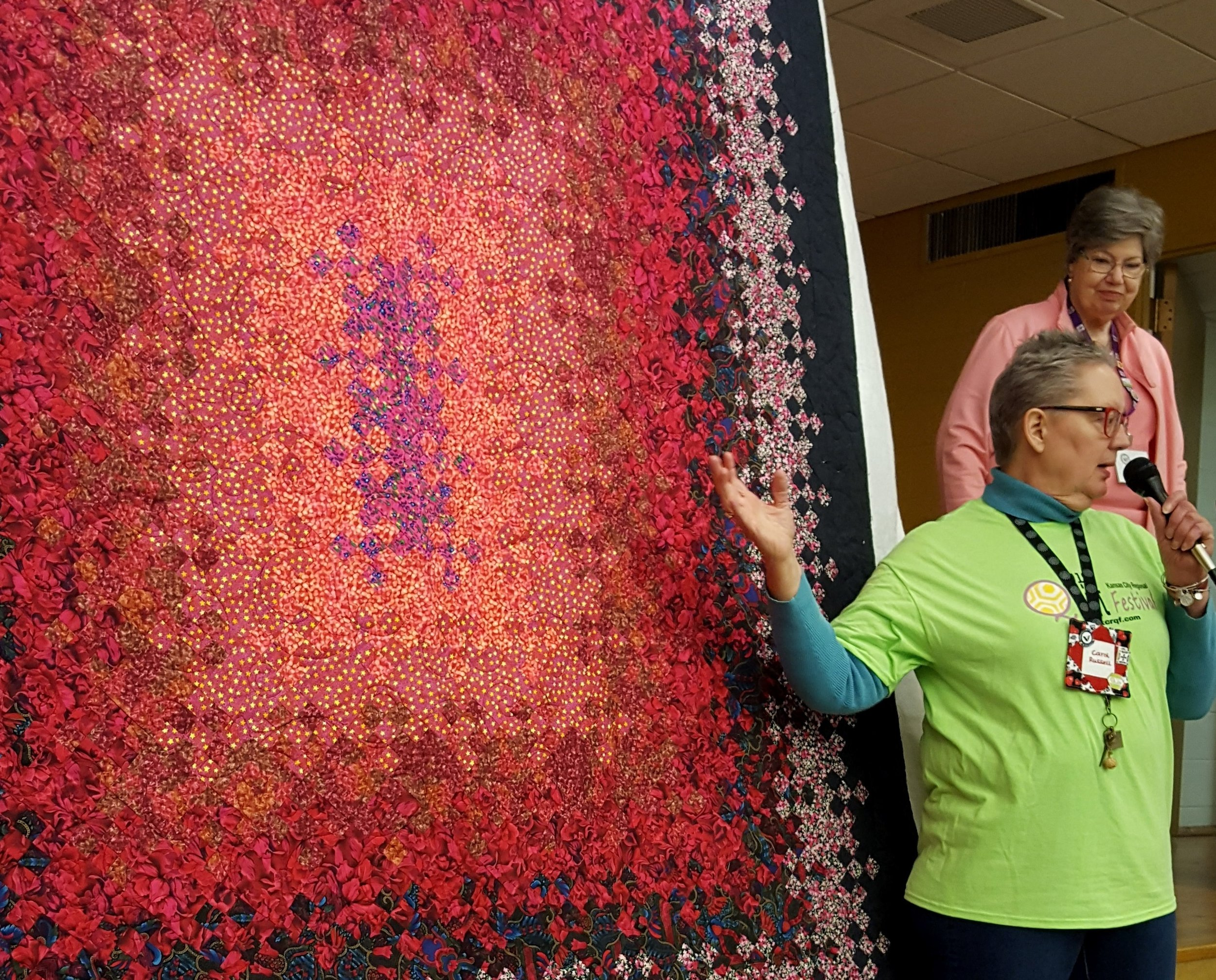 carol russel showing disappearing 9 patch.jpg