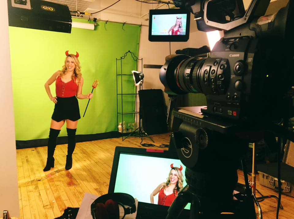 Mobile Video Productions