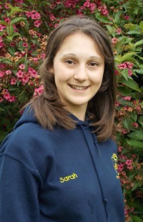 Sarah - Practitiner