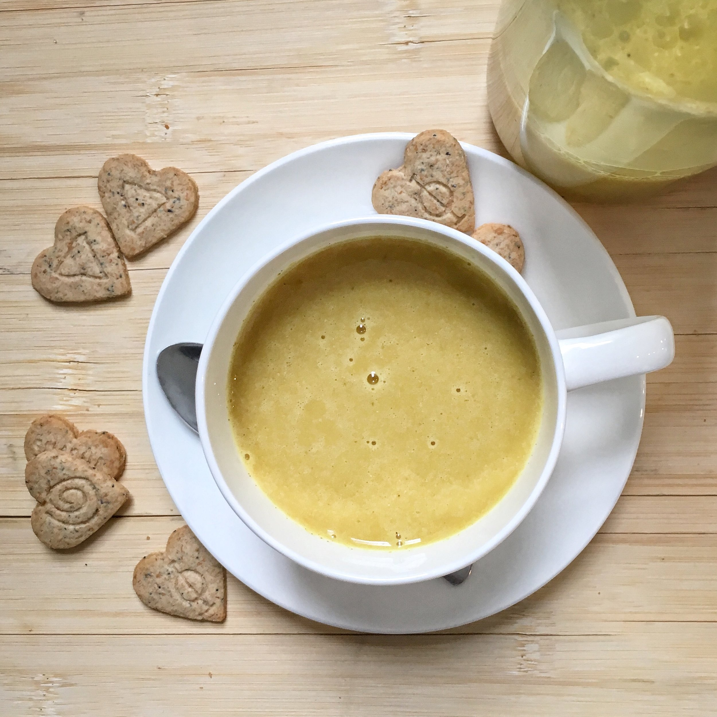 Golden Milk / Turmeric Latte