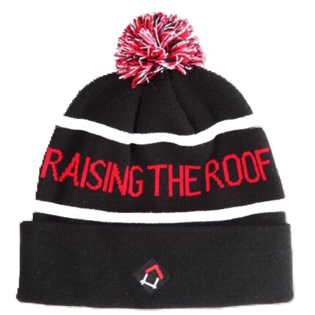 Raise The Roof Hat.JPG