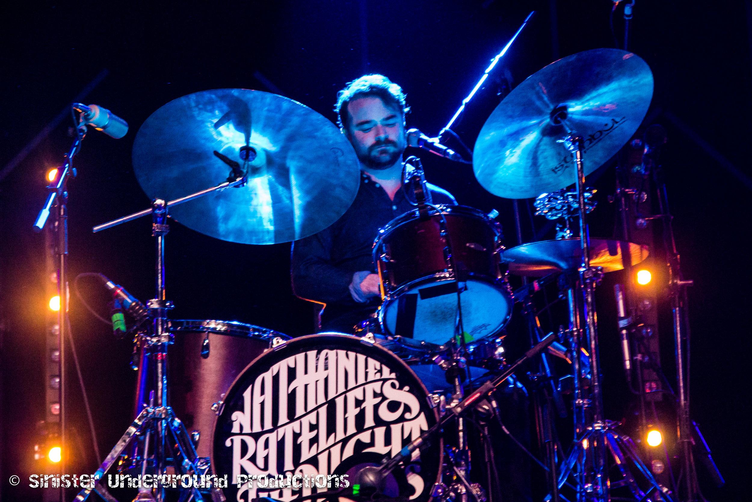 Nathaniel Rateliff and the Nightsweats