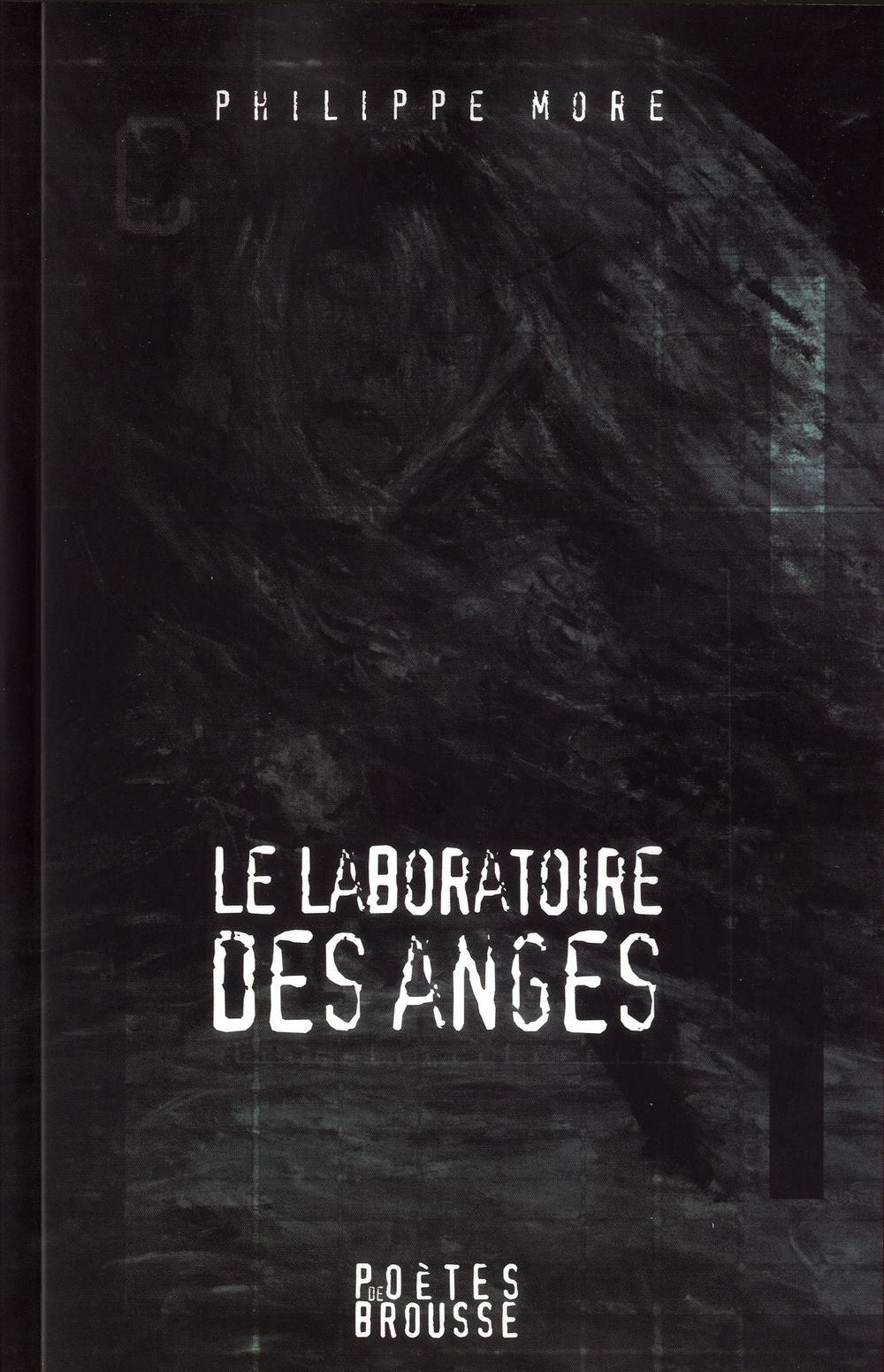 Copy of Le laboratoire des anges