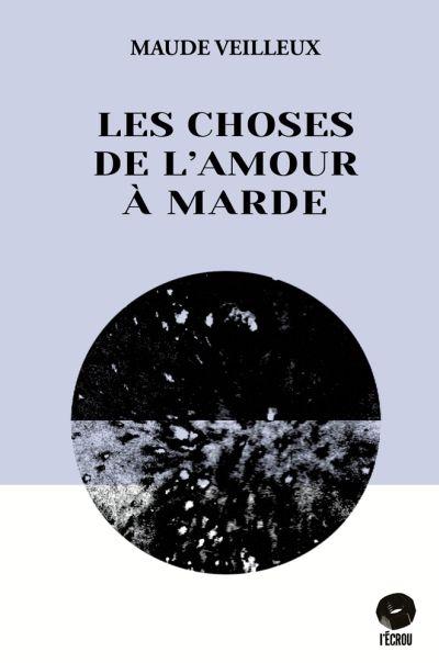 Copy of Les choses de l'amour à marde
