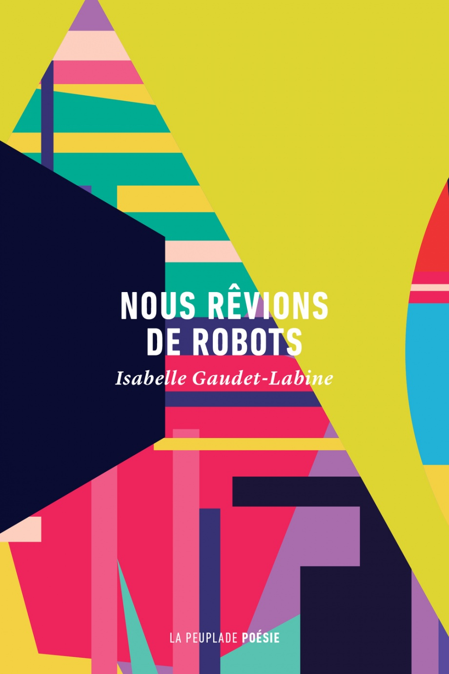 Nous rêvions de robots