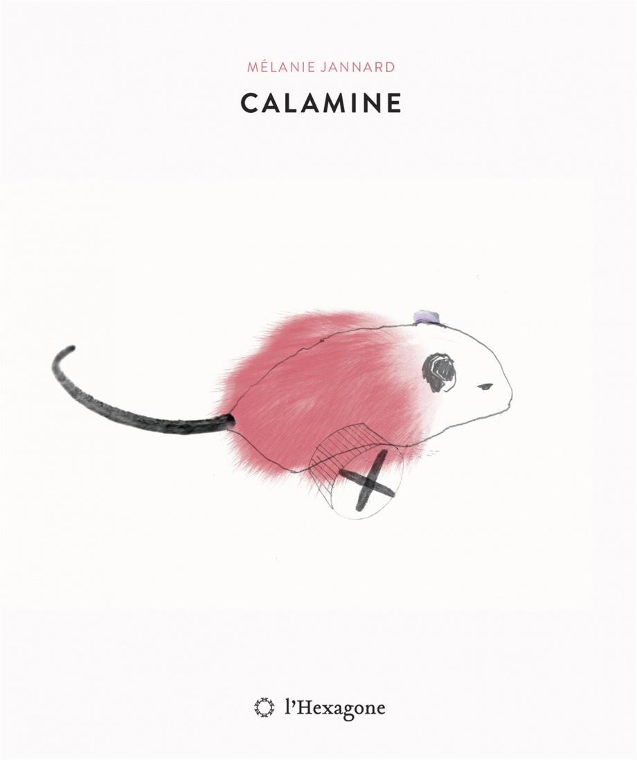 Calamine