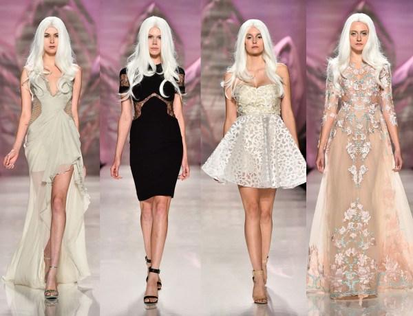 Forbidden Paradise S/S 16 - Toronto Fashion Week