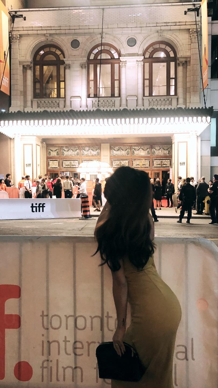 nairisha_batada_tiff_loreal_paris_film_festival_actress.JPG