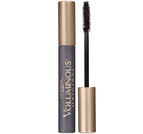 Voluminous Mascara, Blackest Black