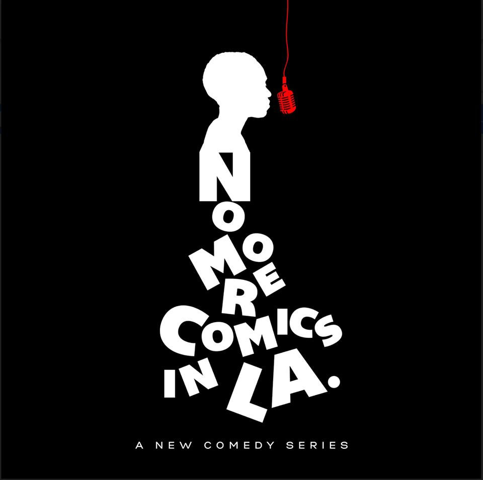 No More Comics in LA