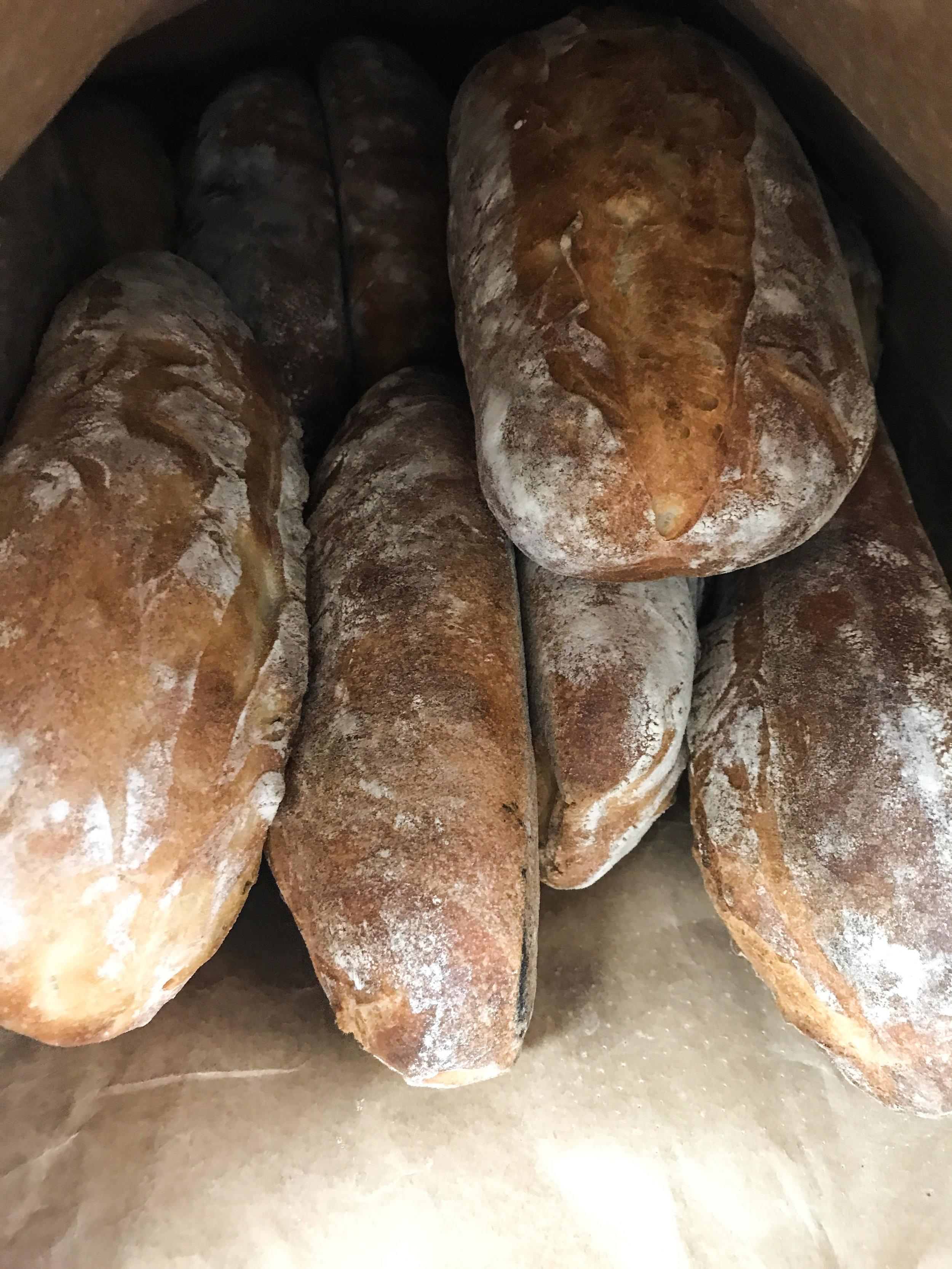 Bread /  Hinkel's Bakery