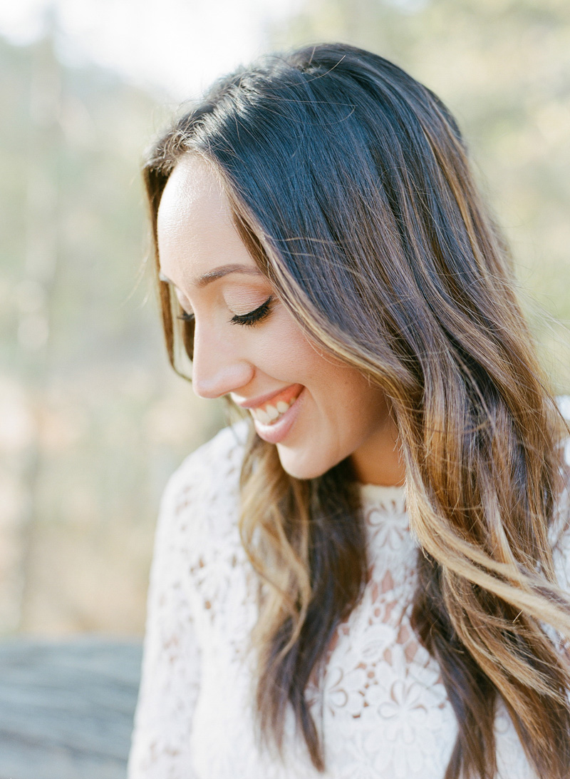 Janet Villa | Joel Serrato | Engagement Session Beauty Professional