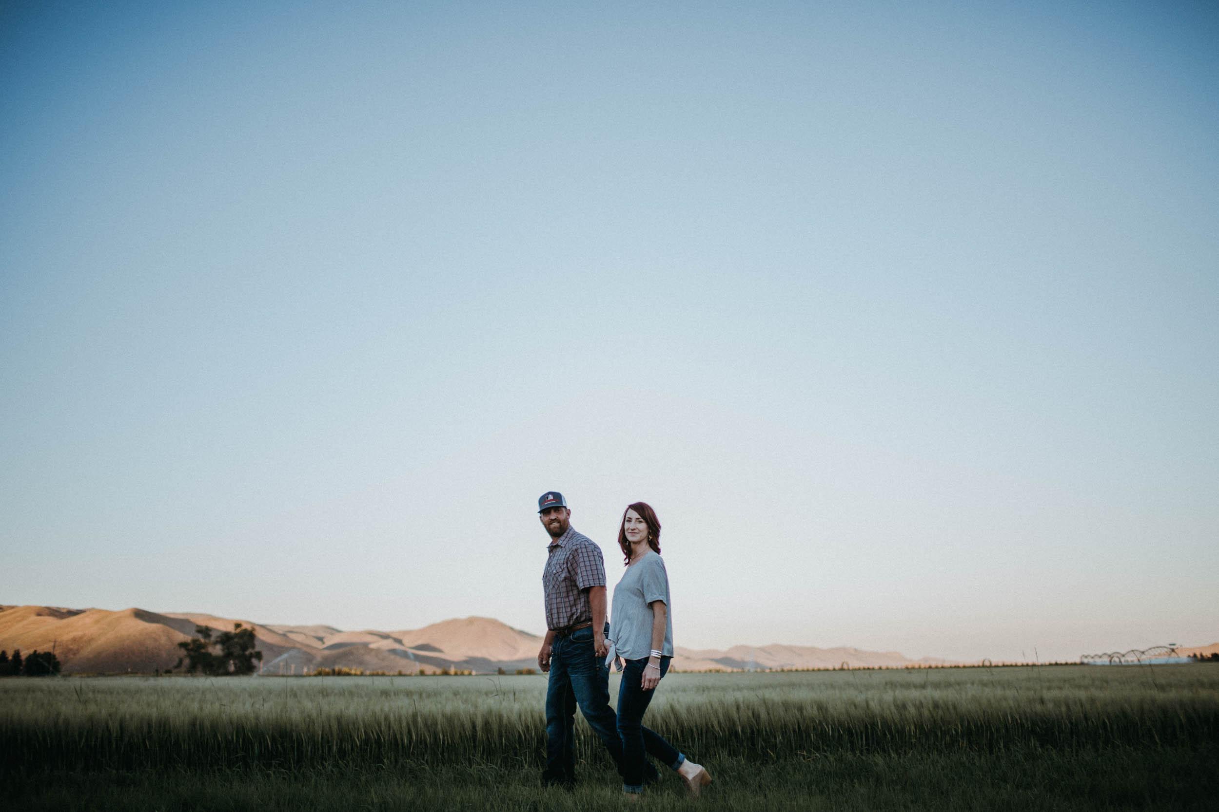 Dan & Ali Engaged
