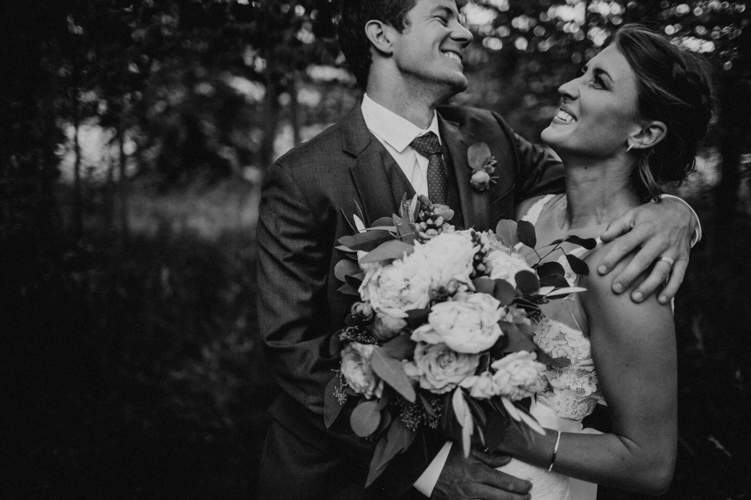 Chris & Rene | Black Bear Ranch wedding