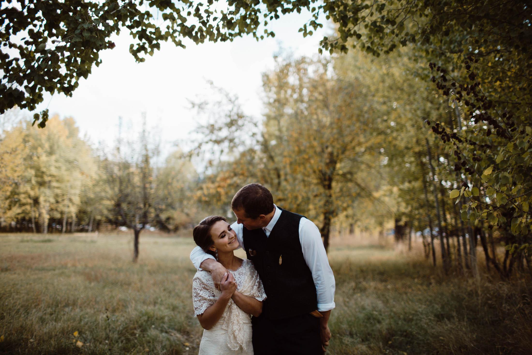 Nolan & Tanner | Married