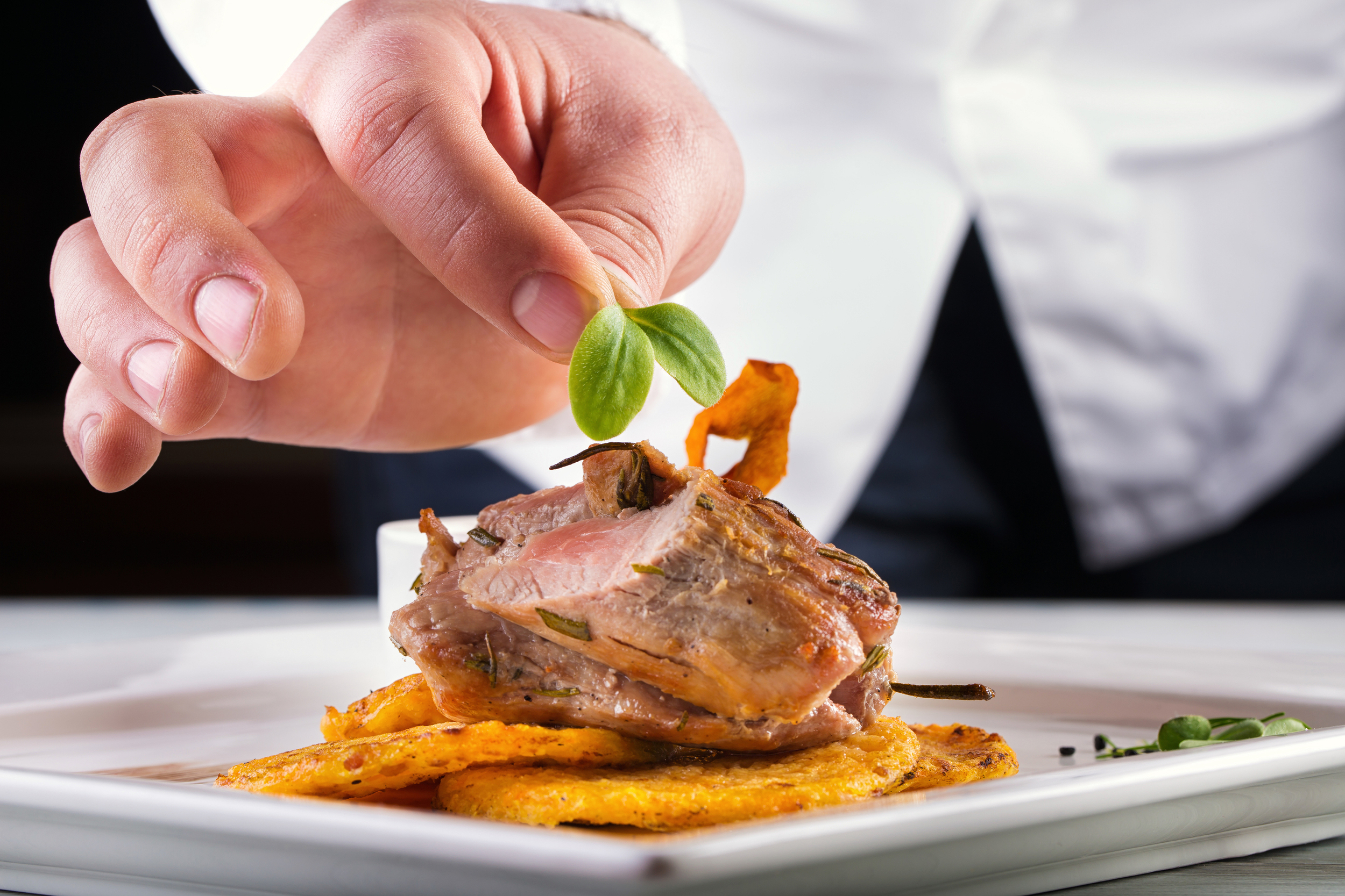 Chef Hand