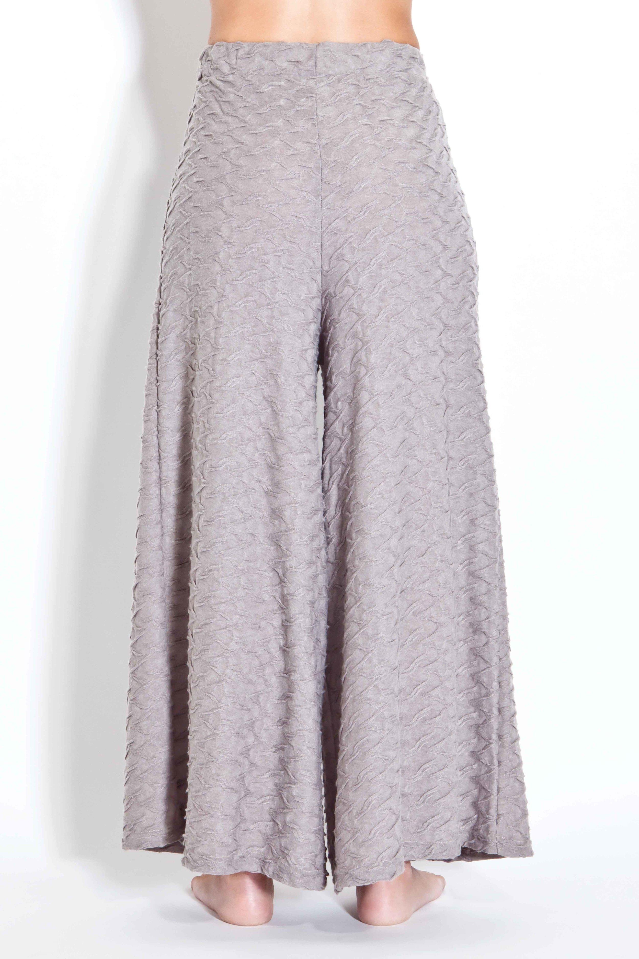 Asymmetric culottes
