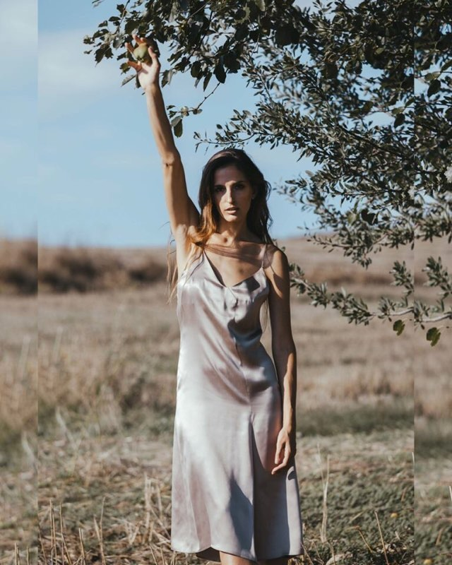"▪️Be the best version of you. #daretobeyou ""KARLA SS19 ""  PHOTOGRAPHY @ioannis.vasilakis  MUH @xrysa_tsigara MODEL @nata_lila Stand out from the crowd ➡ @falfminimalchic  #minimalchic #falfminimalchic #chic #greekdesigners #streetstyle #streetstyleluxe #dress #madeingreece #ootd #greekfashion #ootdfashion #styleinspo #stylebook  #ItsABeautifulDay #mood #happy #smile #live #love #breathe #enjoy #falfminimalchic"