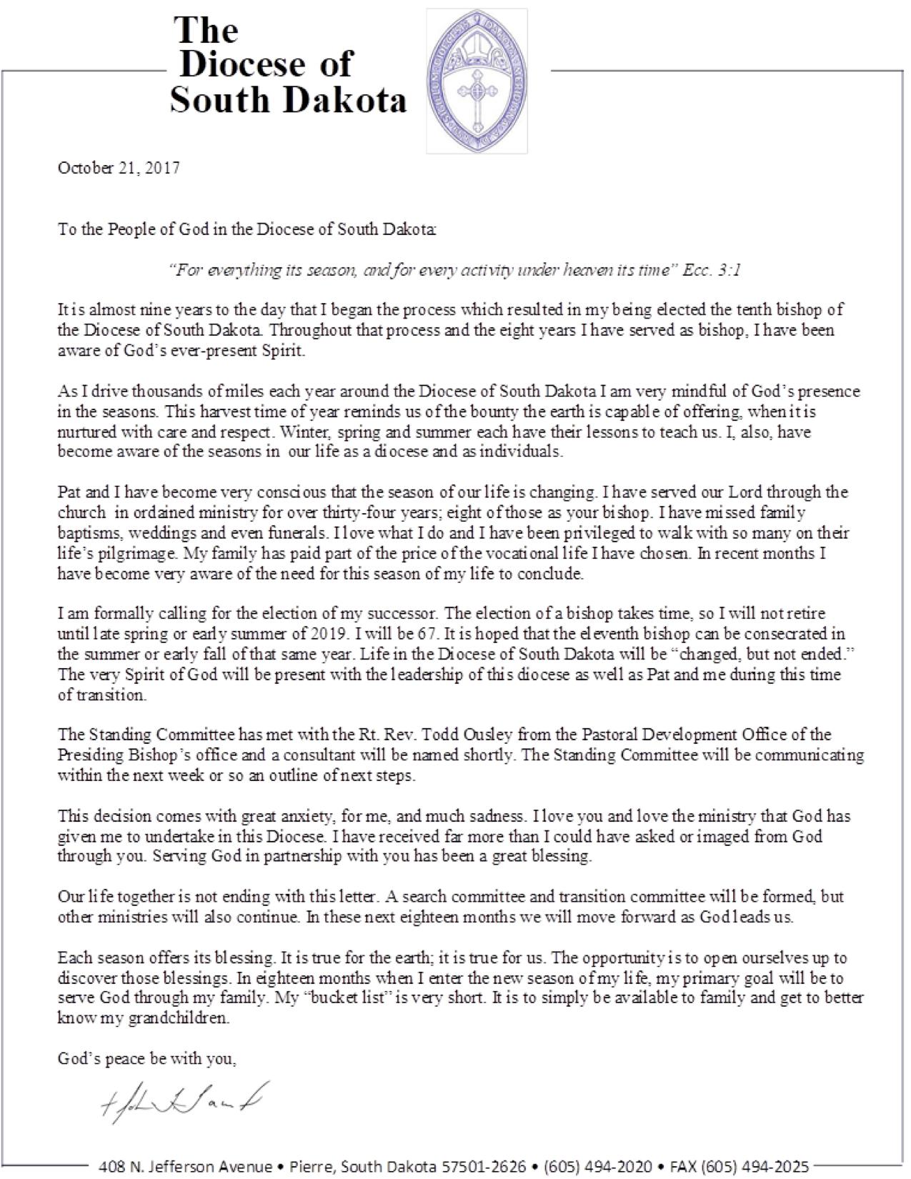 Bishop John Tarrant Letter.jpg