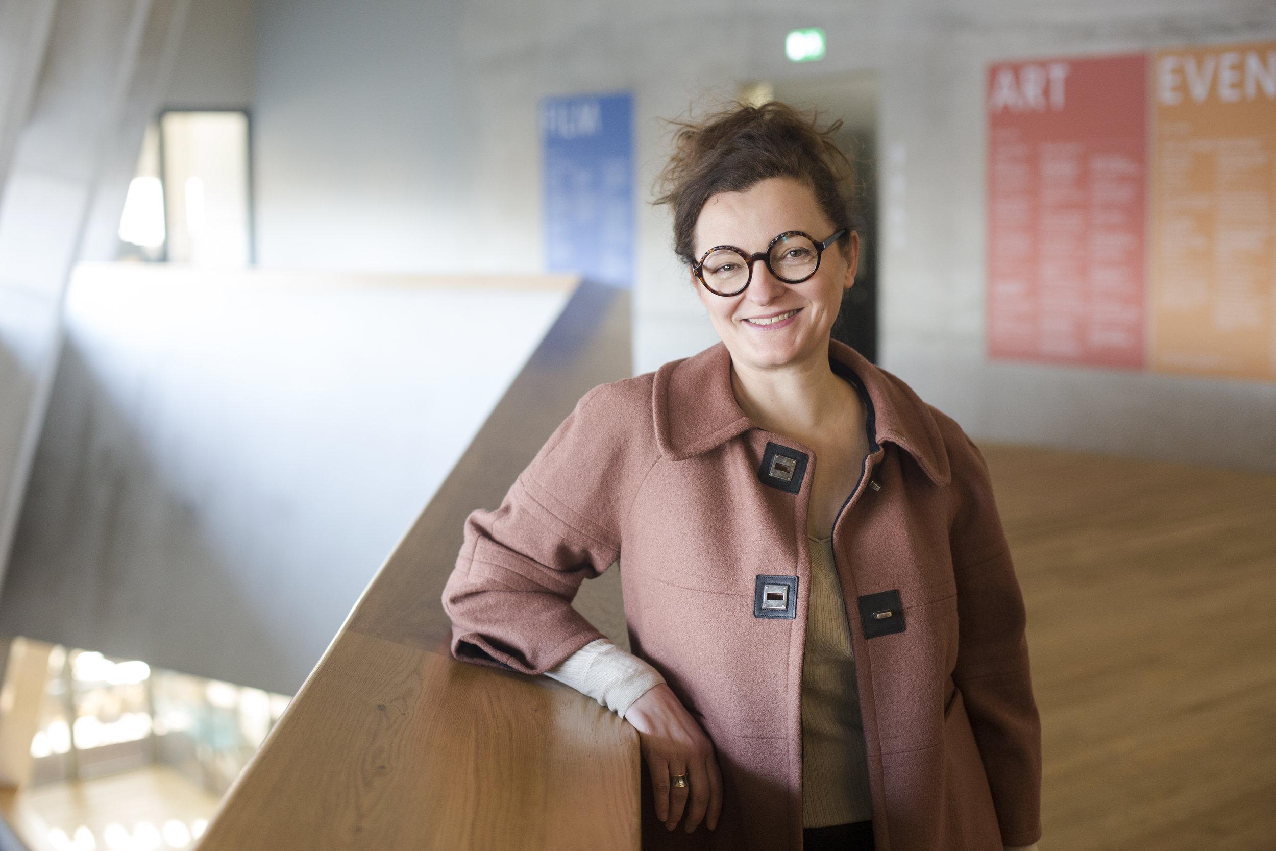 Marianne Magnin