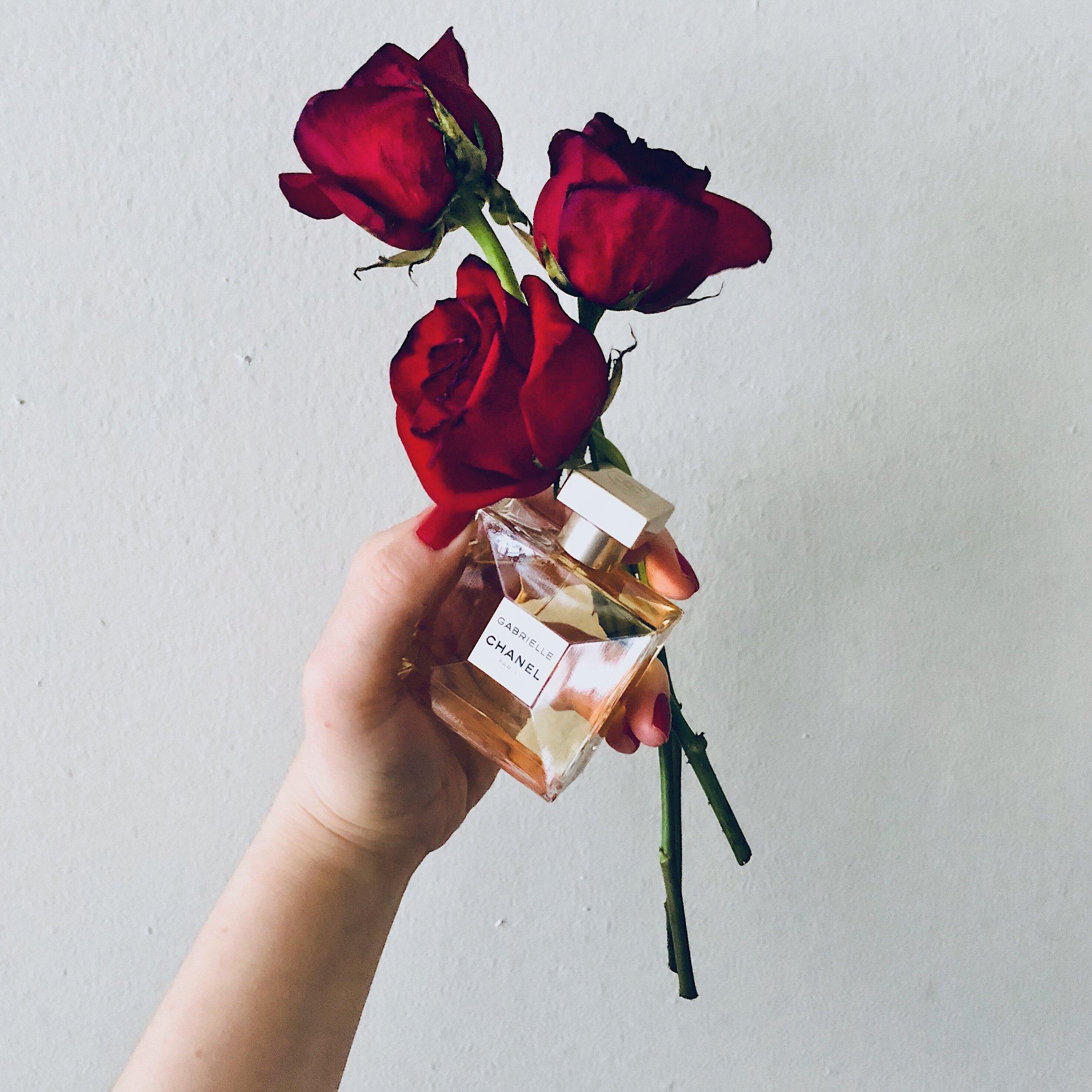 This Gabrielle Eau De Parfum is HEAVEN. Click here to check it out!
