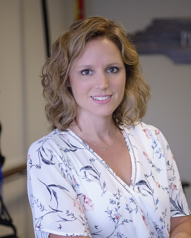 Danielle N. Vaughan - PT, DPT, Vestibular & Women's Health Specialist