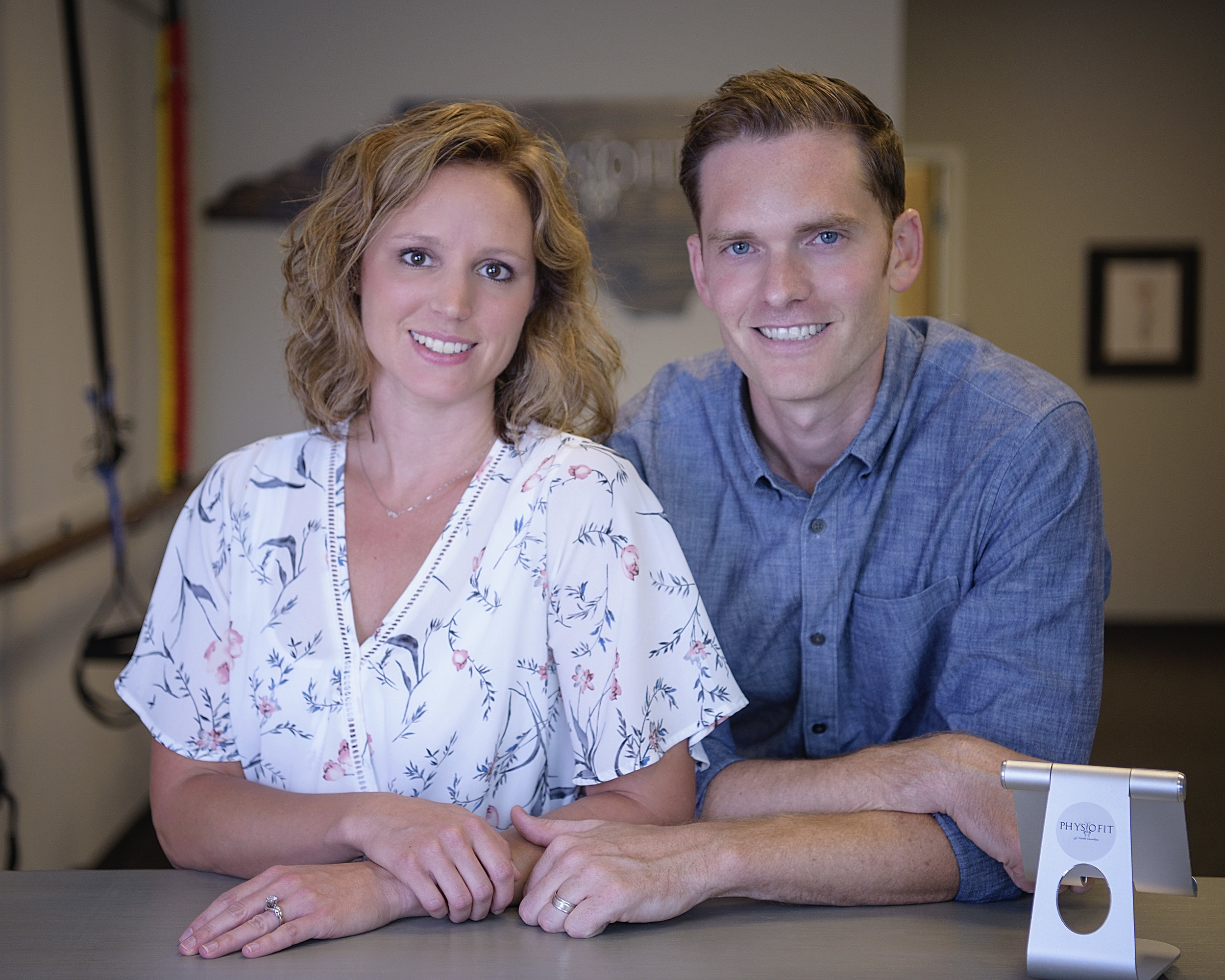Family-Owned - Doctors Danielle and Harrison Vaughan are very excited to bring their Physiotherapy product to the Wake Forest, NC region. With almost 20 yrs of combined experience, you will not find Physiotherapy services like ours in the area. With specializations in back/neck pain, pelvic floor and vestibular conditions, we bring the most up to date and natural treatments to you. Patients love the simplicity and openness of our healthcare. The expertise alongside our 1:1 care proves our approach is both unique and personable.Experience how we can help you.