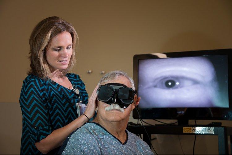 Vestibular Therapy in Wake Forest, NC at PhysioFit of North Carolina